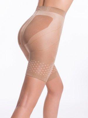 Szorty korygujące Envie Shapewear Panty Slim Up XL