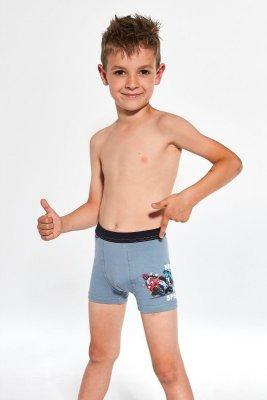 Bokserki chłopięce Cornette Kids Boy 701/97 Need For Speed 2