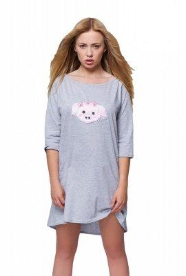 Koszula nocna Piggy Sensis