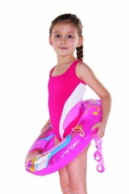 Kostium kąpielowy dziewczęcy Shepa 045 (B9D7/15)
