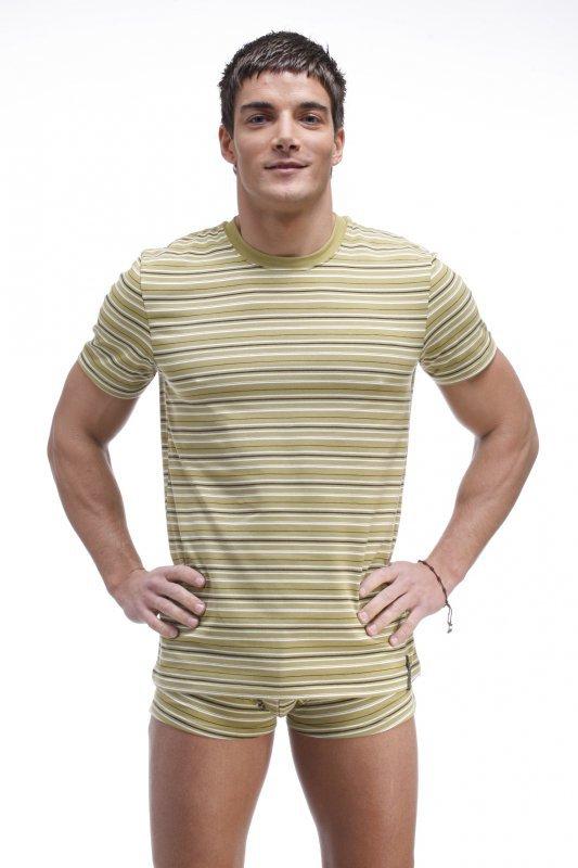 Koszulka Keeth 20846