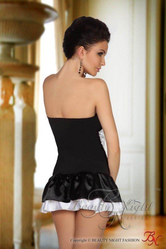 Kostium Pokojówki Pamela Beauty Night WYSYŁKA 24H