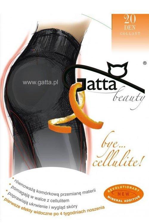 Rajstopy Gatta Bye Cellulite 20 den