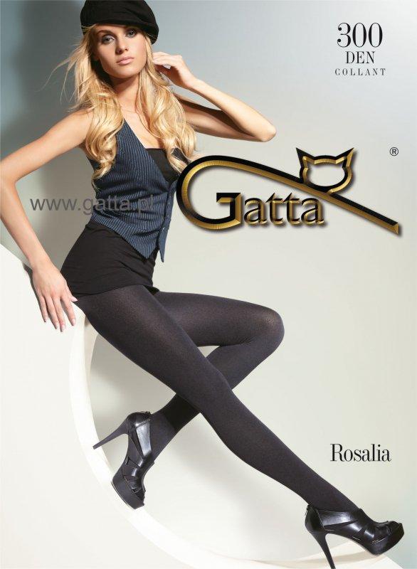 Rajstopy Gatta Rosalia 300