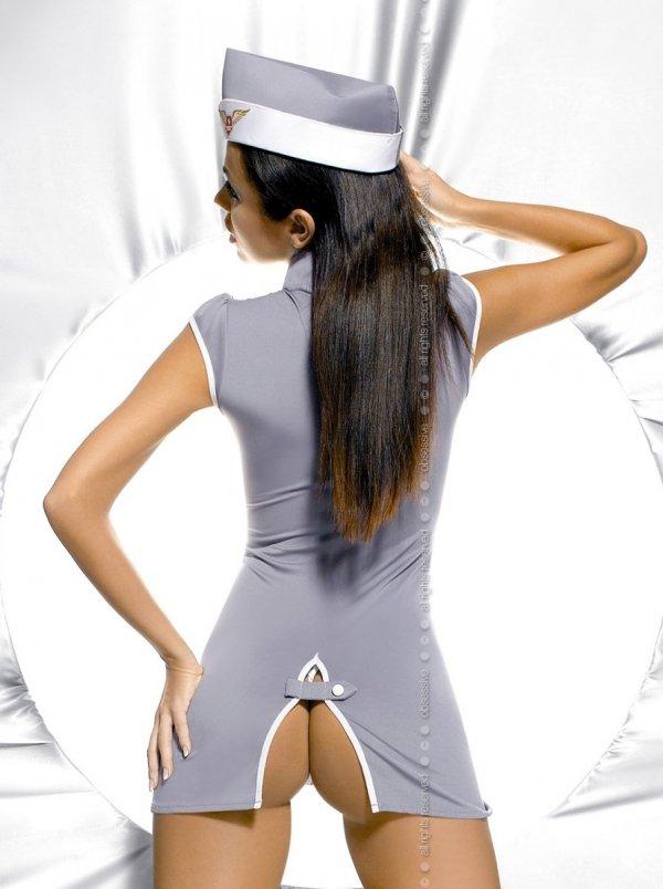 Kostium Stewardess Obsessive