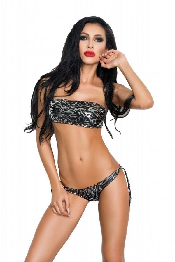 Mini bikini Copacabana Silver 2 Me Seduce