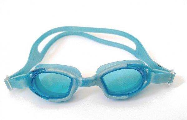 Okularki pływackie Kids Shepa 309 (B30)