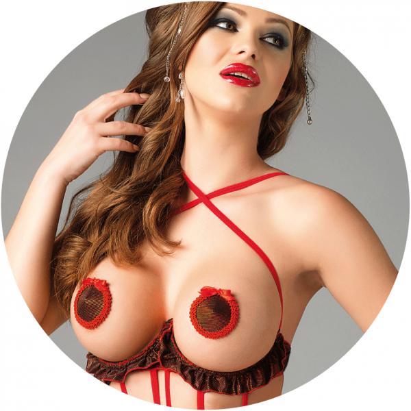 Nipple Covers NC006 Me Seduce
