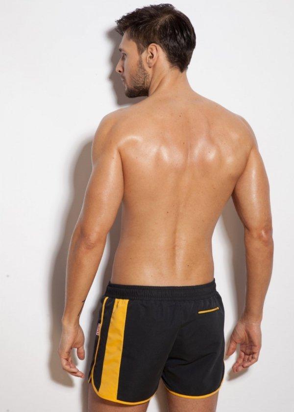 Spodenki Curso Dark Alpha Male