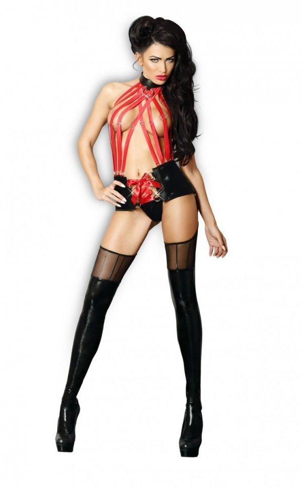 Komplet Sensual Mistress Lolitta