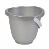 Luma, zestaw kąpielowy, 8 elem. silver