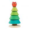 Tender Leaf Toys drewniana wieża, jodła
