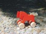 Bajo, podwójne koniki czerwone