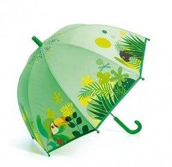 Djeco, parasol, tropikalna jungla
