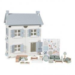 Little Dutch, drewniany domek dla lalek
