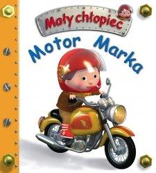 Książeczka, Motor Marka