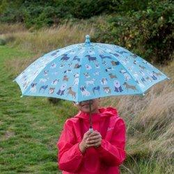 Rex london, parasol dziecięcy, pieski, best in show