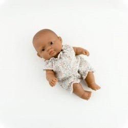 kombinezon w delikatną łączkę, 21cm Miniland baby
