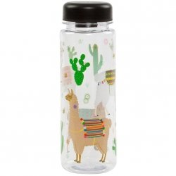 Sass&bell, butelka na wodę, lamy