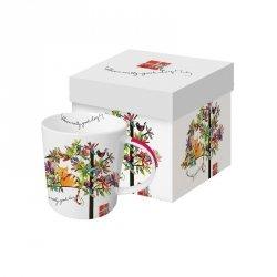 PPD, kubek w prezentowym pudełku artisan kotek 350ml