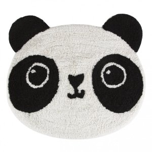 Sassand bell, dywanik, panda