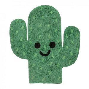 Sassand bell, dywanik, kaktus