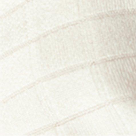 otulacz bambusowy, struktura muślinu, classic,ecru