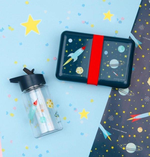 ALLC,  lunch box, kosmos
