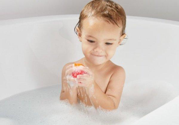 Boon, zabawka do kąpieli, potworki Spurt