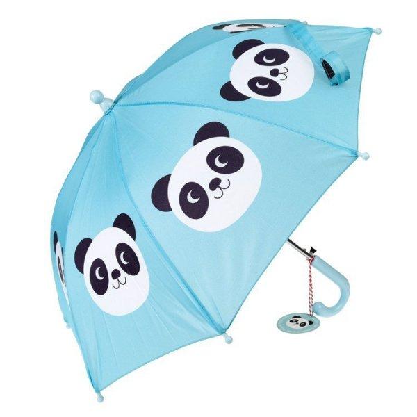 Rex, parasolka dla dzieci, panda