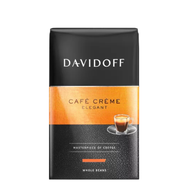 Davidoff Cafe Creme 500g kawa ziarnista