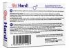 Go Hard - 10 kapsułek (tabletek) na erekcję u mężczyzn