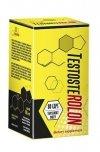 Testosterolon - 80 kapsułek poprawiających erekcję u mężczyzn