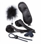 FSoG - Principles of Lust Romantic Couples Kit Black