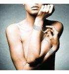 Kajdanki-bransoletki Bijoux Indiscrets Magnifique (srebrne)