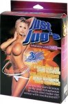 Just Jugs Love Doll
