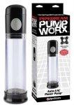 Pump Worx Auto Vac Power Pump