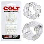 Colt Enhancer Rings Clear