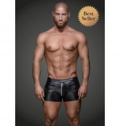 H006 Sexy shorts with hot details M