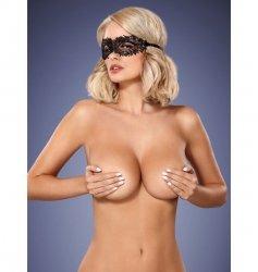 Obsessive A710 maska czarna