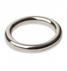 Pierścień erekcyjny Titus Range: 50mm Fine C-Ring 8mm