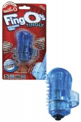The Fingsos Tingly Blue