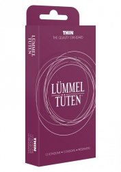 LUMMELTUTEN THIN 10 X 12 PCS