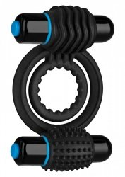 OptiMALE Vibr. Double C-Ring