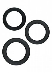 Diversity Rings