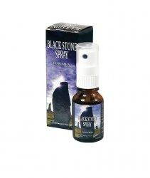 Black Stone - Delay Spray opóźniający wytrysk u mężczyzn