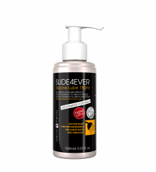 LOVELY LOVERS SLIDE4EVER Silicone Lube 150ml  - żel silikonowy