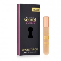 MAGNETIFICO  Secret Scent perfumy z feromonami 20ml - damskie