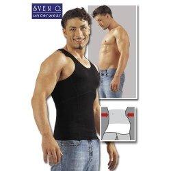 Svenjoyment Koszulka męska WYSZCZUPLAJĄCA S (czarna)