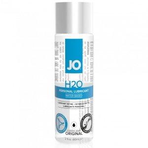System JO H2O Lubricant 60 ml - lubrykant na bazie wody